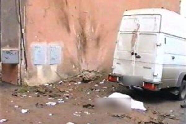 Pri výbuchu zomrel aj manželský pár z Kysúc, ktorý sa chystal na dovolenku.