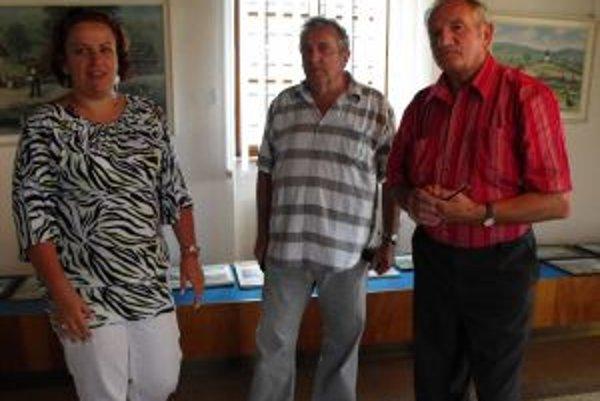 Jubilujúci autor Martin Roman vystavuje tentoraz v Kaštieli v Radoli.