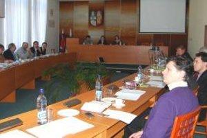Na sneme v Čadci sa stretli starostovia a primátori okresu Čadca.
