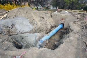 Pitnú vodu nový vodovod zabezpečí pre 2 mestá a 12 obcí.