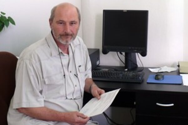 Pavol Hubočan hovorí, že ide o infekčné ochorenie, ktoré treba liečiť.