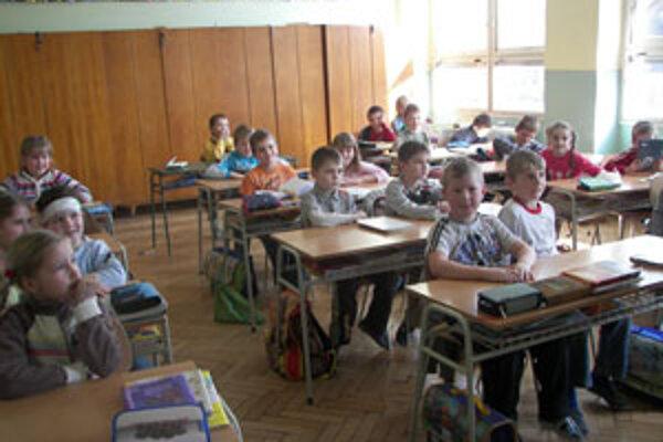 Chrípkové ochorenia najviac postihli skupinu detí od 6 do 14 rokov.