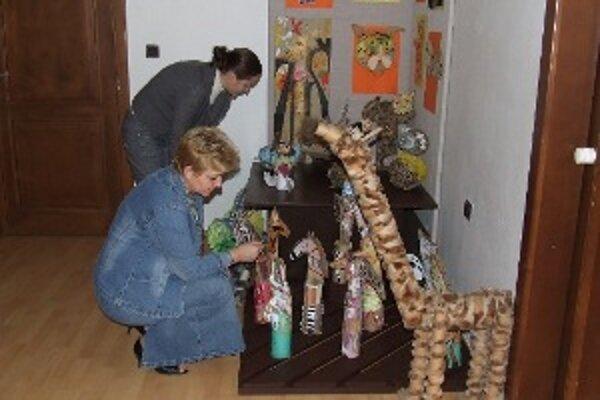 Hračky tvoria prirodzenú súčasť života každého z nás.