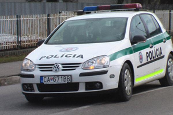 Nehodu zo včerajška ešte vyšetrujú policajti.