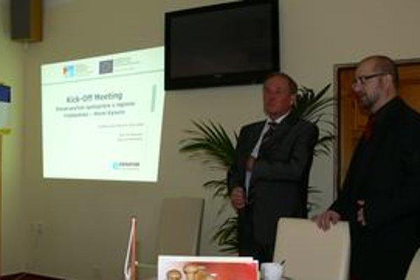 Vo Frýdlante sa hovorilo o projekte cezhraničnej spolupráce.