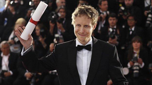 Na festivale v Cannes odmenili film Saulov syn cenou Grand Prix.