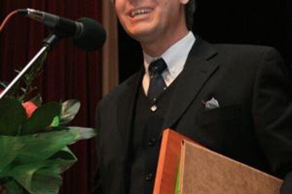 O Vianociach porozprával aj vedec roka 2004, Ján Kormanec.
