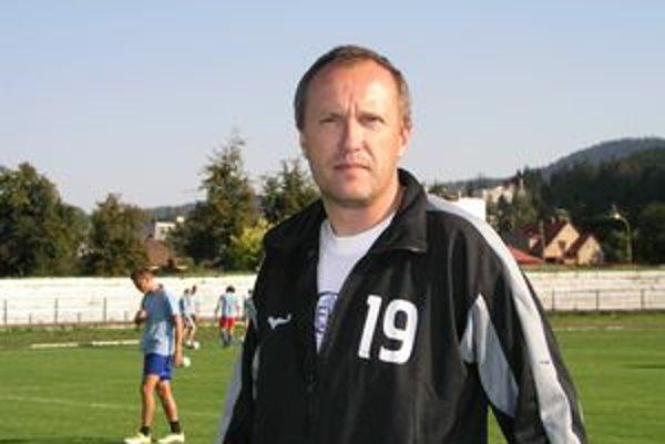 Tréner Zaťko musel odísť pre slabé výsledky.