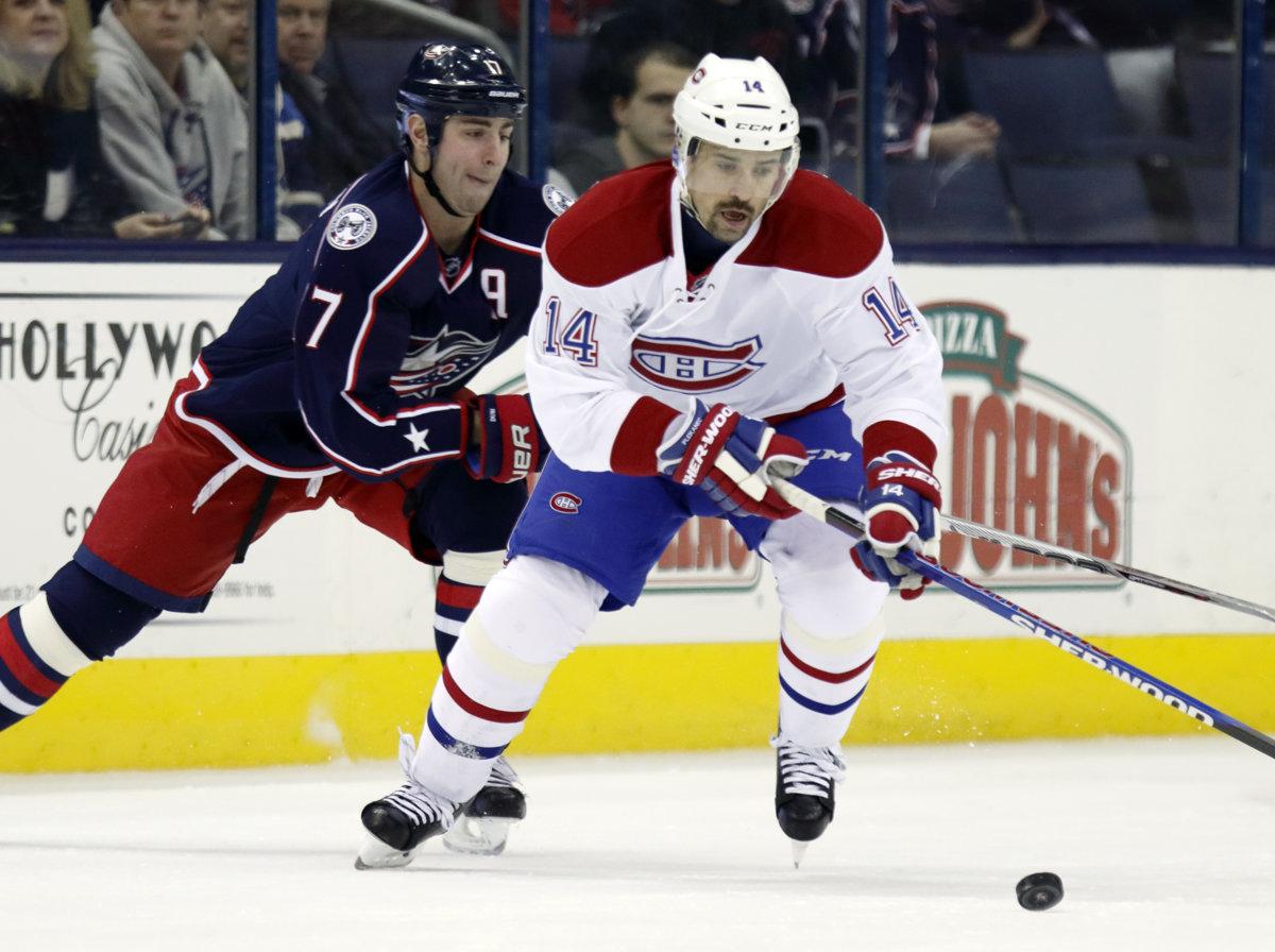 06b4b886eb38a Česi pôjdu na MS minimálne s piatimi hráčmi z NHL - Šport SME