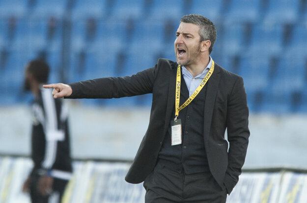 Nikodimos Papavasiliou bol spokojný s výkonom svojich zverencov.