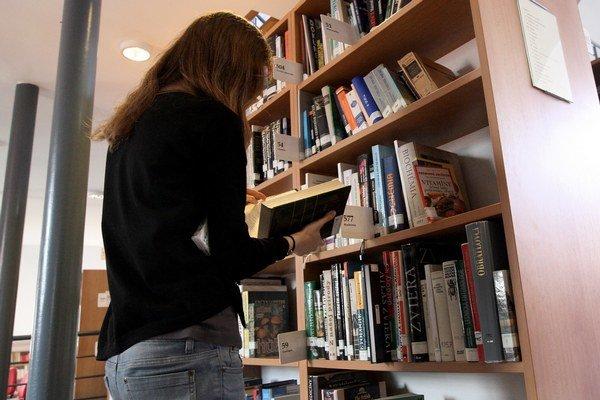 Knižnica ponúkne zaujímavý program.