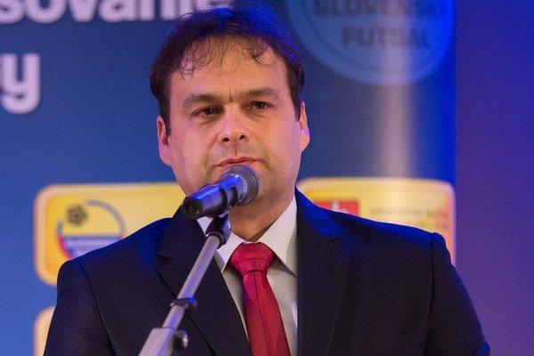 Dušan Dobšovič.