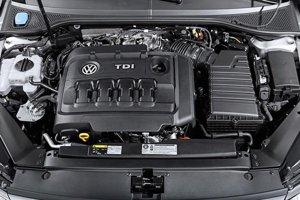 VW ilustračné foto