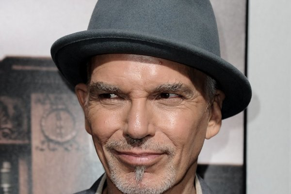 Billy Bob Thornton.