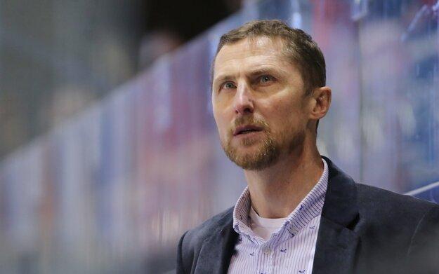 Čo behá hlavou trénerovi Nitry Antonínovi Stavjaňovi?