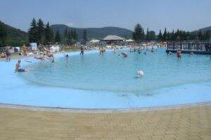 Žiarske kúpalisko navštívilo tento rok približne 30-tisíc návštevníkov.
