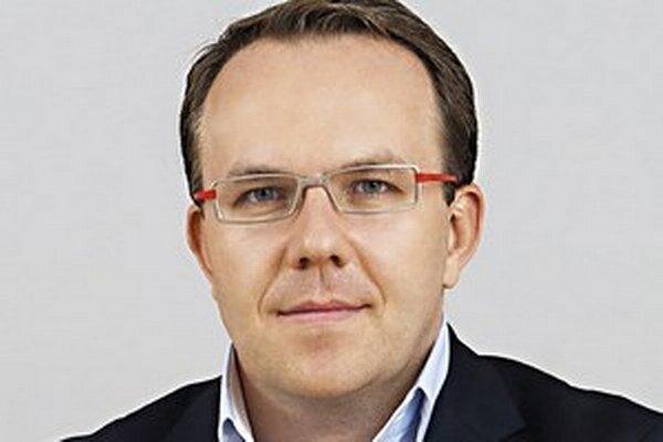 Ján Buocik.