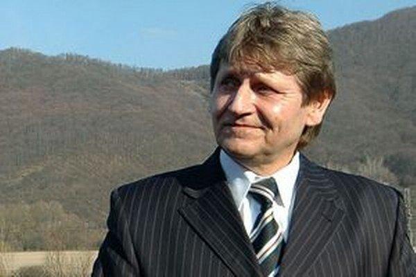 Žarnovický primátor, Kamil Danko sa po náhlej nevoľnosti zotavuje v banskobystrickej nemocnici.