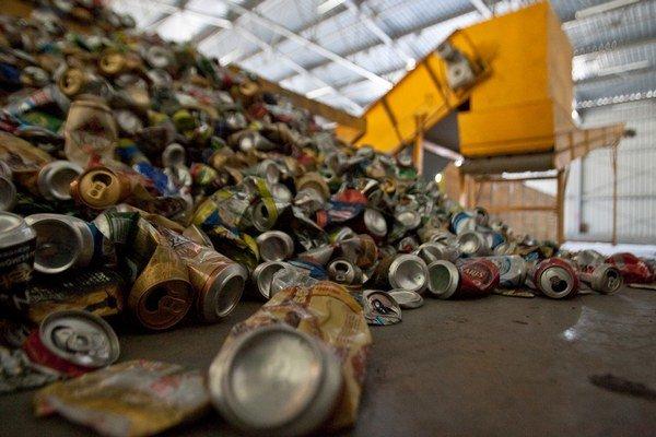 Smetiari sa už k prípadu, kedy odpad netriedili, vyjadrovať nechcú.