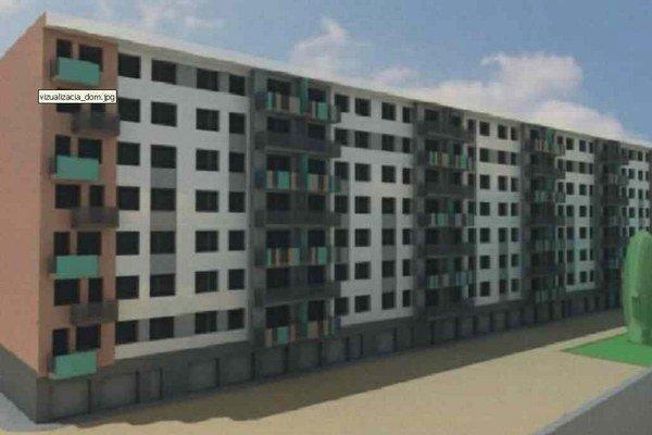 Štartovacie byty chcú stavať neďaleko trate.