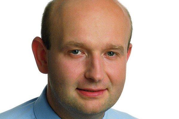 Rastislav Blaško plánuje oznámiť svoju kandidatúru na post župana.