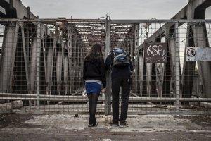 Most opäť otvoria v roku 2015.