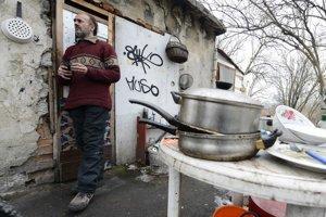 Petržalskí bezdomovci sú mestskou časťou pravidelne kontrolovaní.
