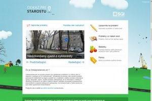 Na internetovej stránke pribúdajú podnety z celého Slovenska.