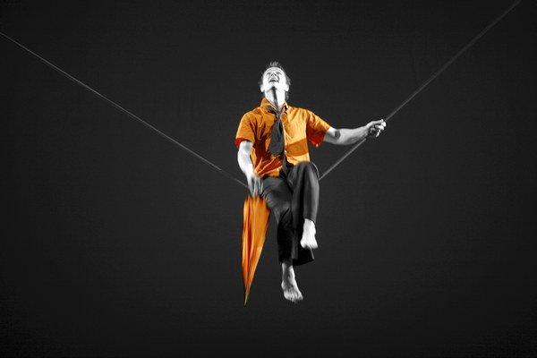 Solfasirc: Entre Pinces privezie zo Španielska  koncert s akrobaciou
