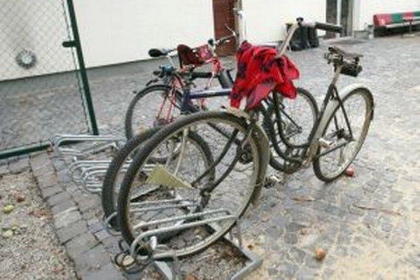 Nechajte autá doma, vytiahnite bicykle alebo sa prejdite pešo, vyzýva Žarnovica v rámci Dňa bez áut.