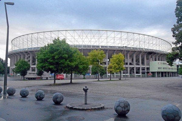 Viedeň vie, ako organizovať veľké podujatia. V roku 2008 bola finálovým mestom futbalového Eura.
