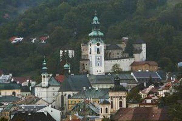 Na Starom zámku v Banskej Štiavnici dnes večer začína Festival peknej hudby.