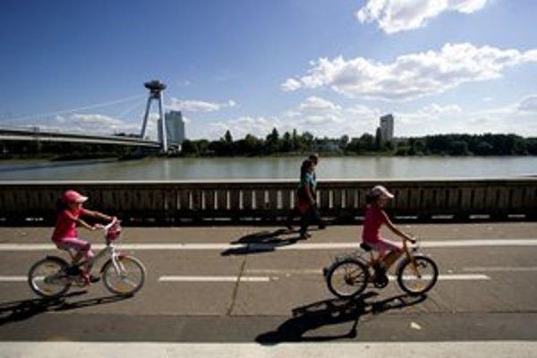 Mesto má v oblasti cyklistickej dopravy na rok 2013 schválených 28 priorít.