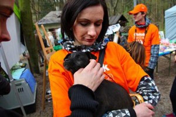 Nový domov si počas akcií v Horárni Horského parku našlo už takmer sto zvieratiek z útulkov.