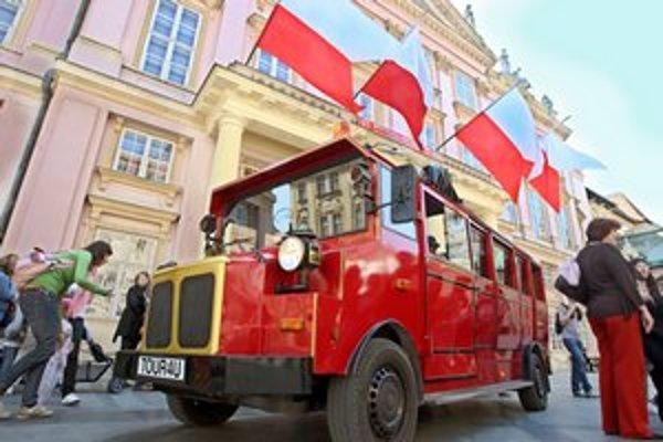 Podujatie je už klasikou v Bratislave. Ulice sú zväčša plné.