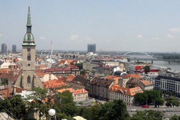 Bratislava rozširuje partnerské vzťahy, zaujíma sa o cyklodopravu a riešenie podobných problémov.