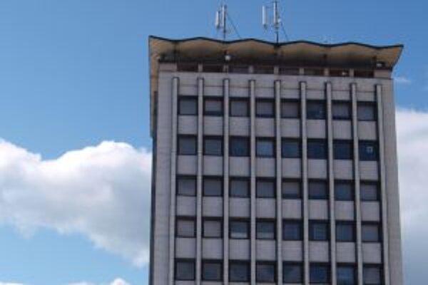 Administratívne centrum Žiaru, takzvaný Biely dom, si bude v budúcnosti vyžadovať rozsiahle invetície.