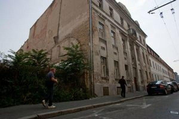 Najviac týchto bytov je v Starom Meste.