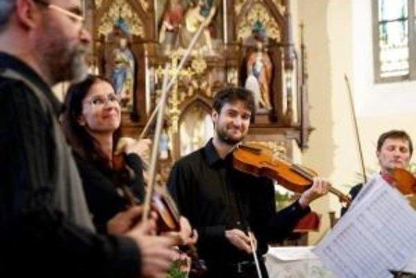 Solamente naturali bude koncertovať v Žiari.