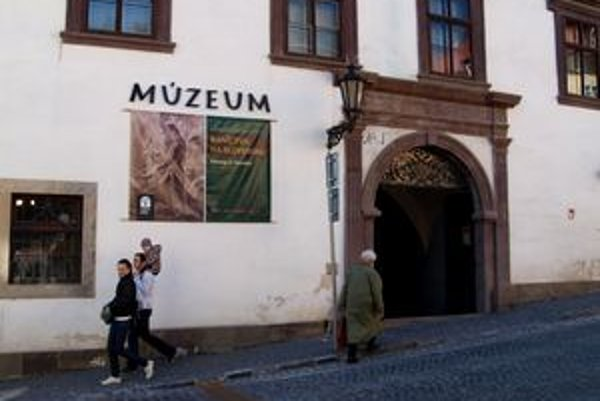 Slovenské banské múzeum získalo titul Múzeum roka.