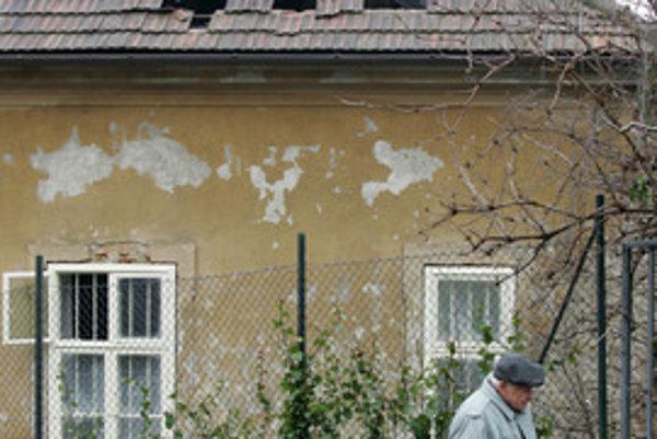 Škodu vyčíslili na sto tisíc eur