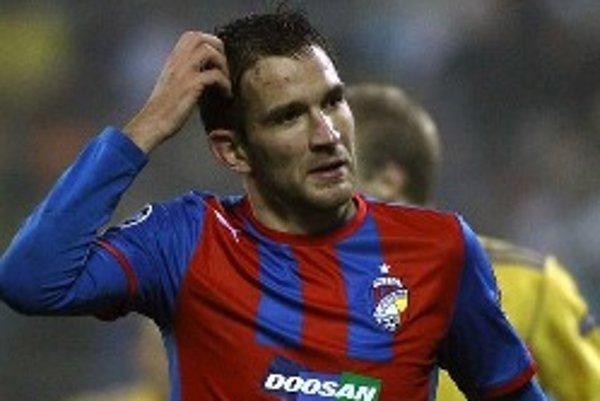 Rodák z Novej Bane Marek Bakoš sa stal hrdinom zápasu Teplice - Plzeň.