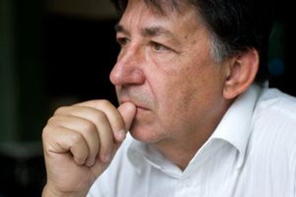 Jána Budaja už dvakrát na post námestníka primátora nominoval Ftáčnik. Na zvolenie mu chýbali dva hlasy.