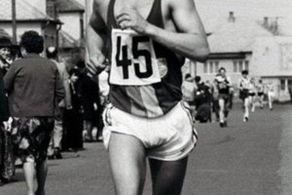Jozef Pribilinec - olympijský víťaz zo Soulu 1988.