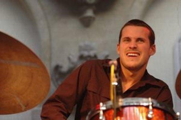 Na Drumfeste vystúpi aj Martin Valihora.