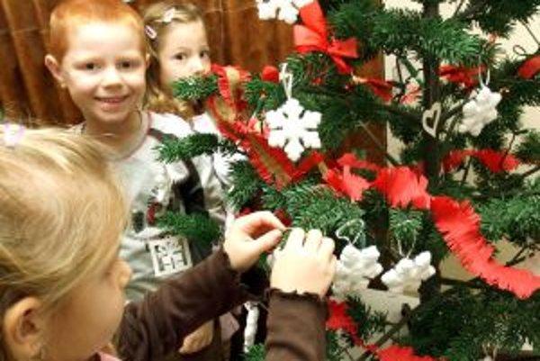 Vianočné sviatky prežíva každý svojim vlastným spôsobom.