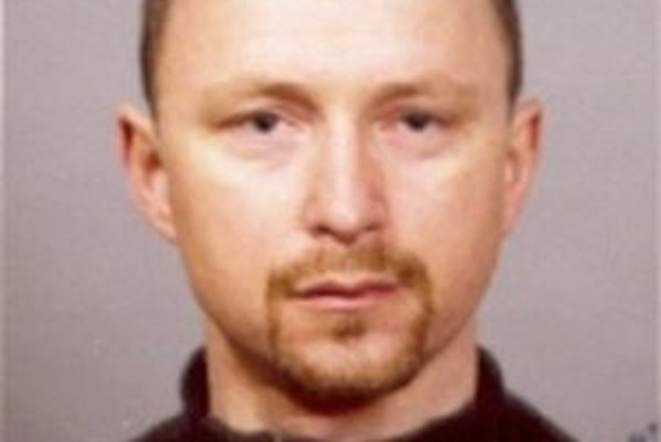 Hľadaný Jaroslav Gumančík.