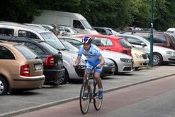 Cieľom týždňa mobility je motivovať ľudí, aby využívali inú, než individuálnu automobilovú dopravu.