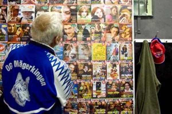 Časopis Nota Bene oslávil 10 rokov, distribuuje sa v 19 mestách na Slovensku.