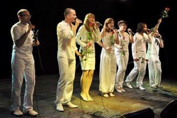 V Žarnovici si môžete pozrieť koncert skupiny Fragile.